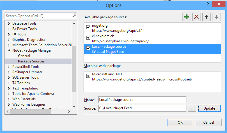 Creating and Publishing Your Own NuGet Package | Benkirane